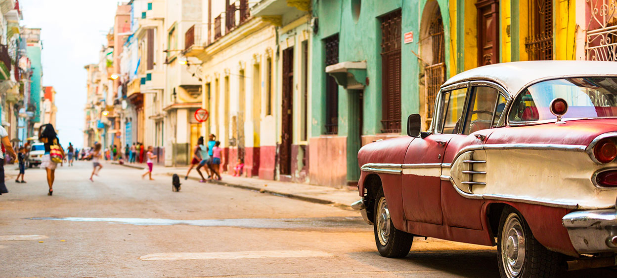 Cuba libre Nonresort alternatives RSA Travel Insurance